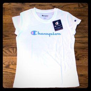 Champion girls T-shirt